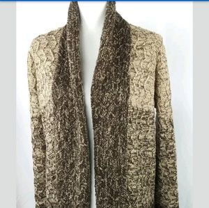 Women's Size Medium Carol Rose Cardigan